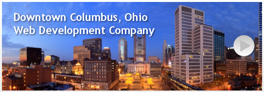 Columbus Web Design & Website Development